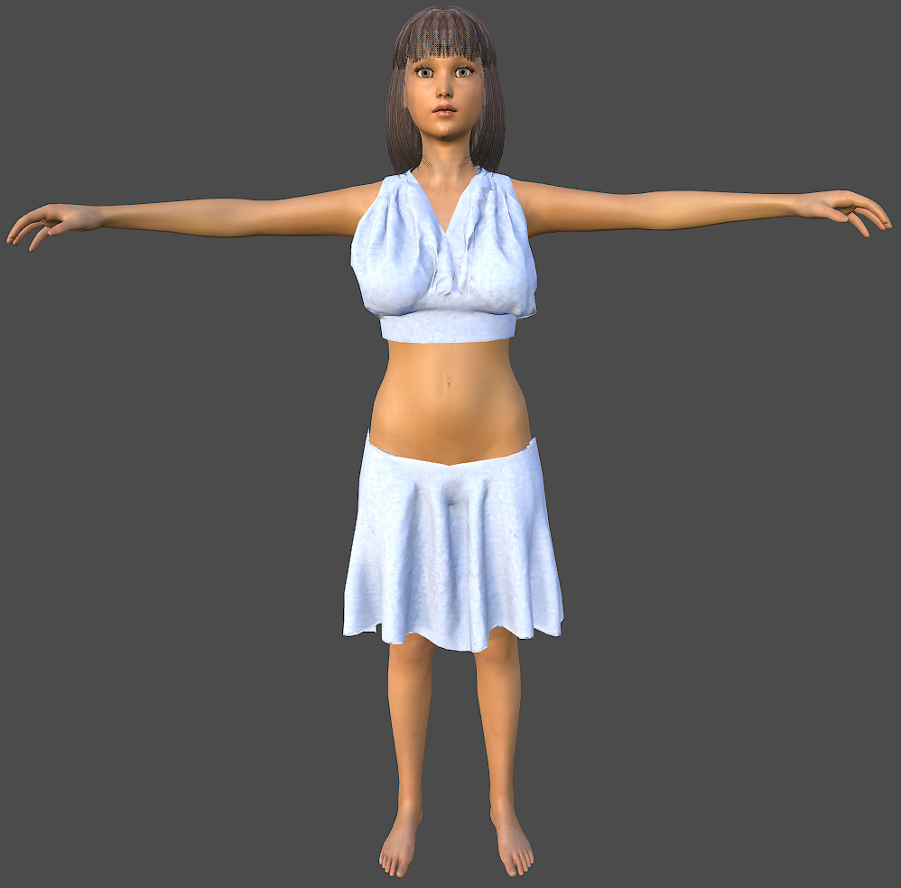Slave_Girl_Game_Character-1